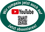Rumpel Youtube-Kanal